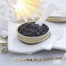 Caviar et tarama