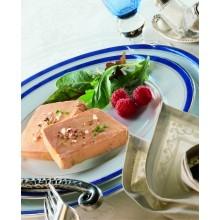 Foie gras et confit