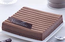 Gâteaux chocolat