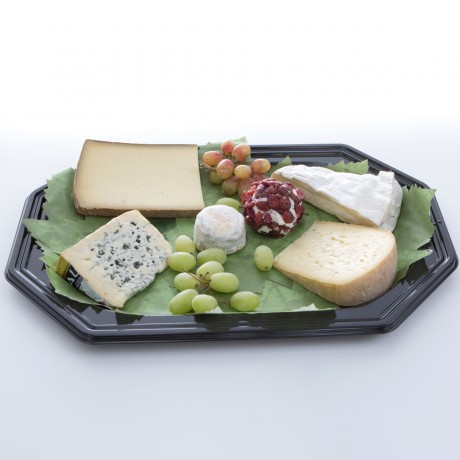 - Plateau 6 fromages 9/10 personnes