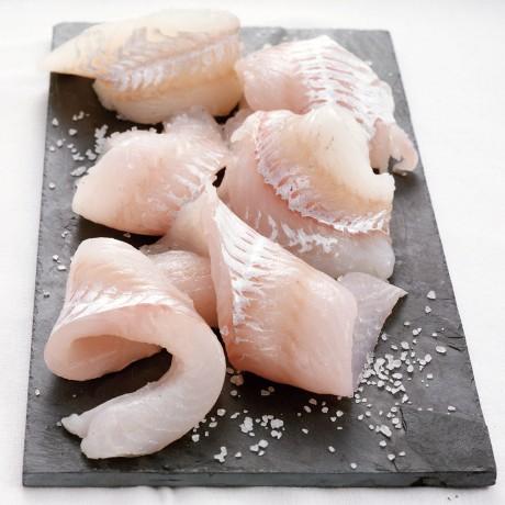 - Filet de merlan sans arêtes