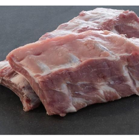 - Ribs de porc à griller