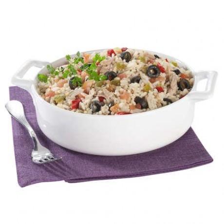 Salade de riz niçois 1,5 kg