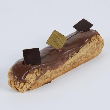 - Eclair chocolat Vénézuela