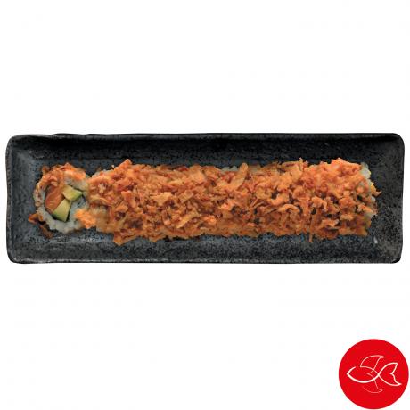 - Sushi Gourmet - Crunch saumon