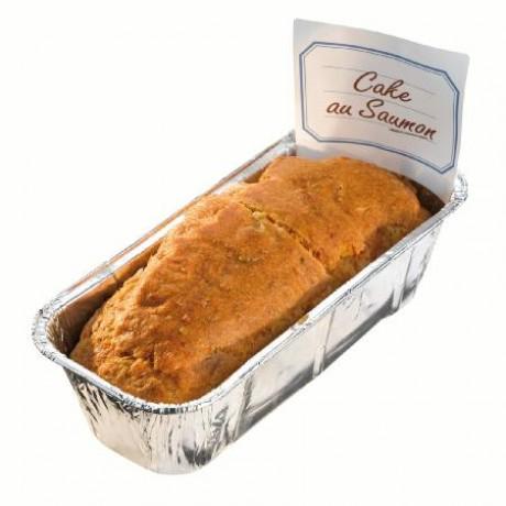 Cakes au Saumon - Lot de 3 cakes de 260 g