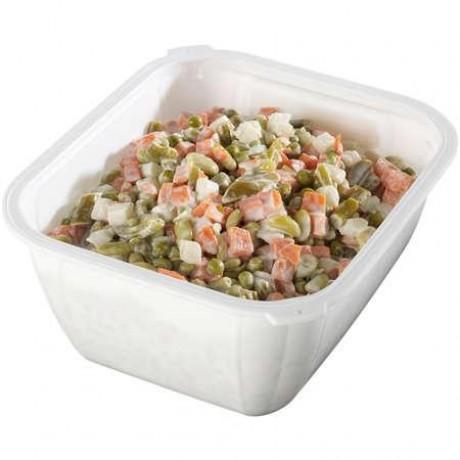 Macédoine de légumes 1,5 kg