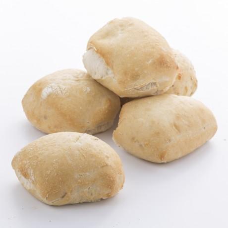 - Petits pains bio