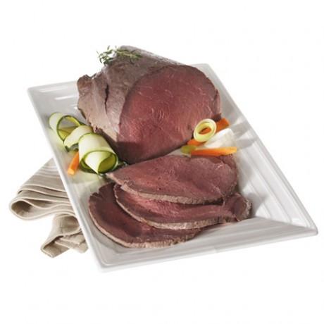Roti de bœuf cuit entier 1,8 à 2,2 kg maximum