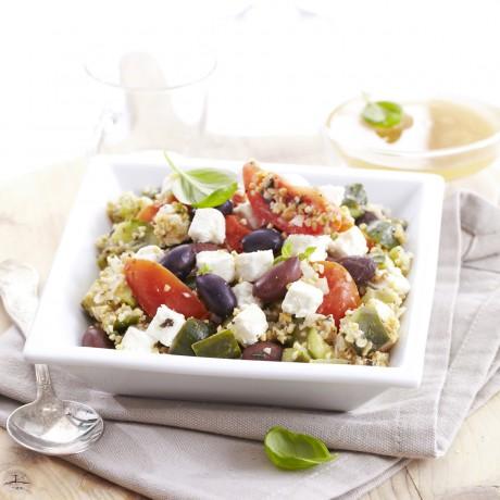 Salade Grecque 1,3kg