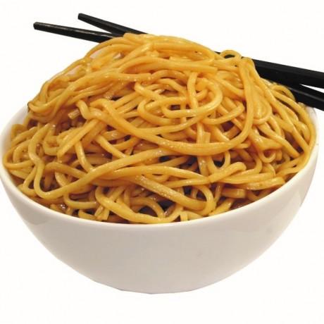 - Nouilles chinoises sauce soja
