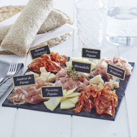 - Plateau apéro fromage charcuterie Bella Ciao