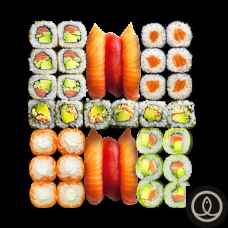 - Sushi shop - Box duo à partager
