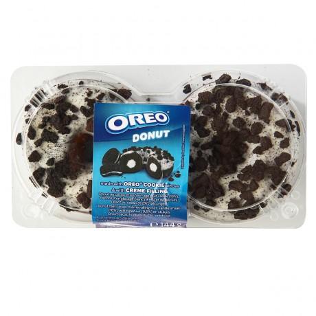 - Donuts Oréo