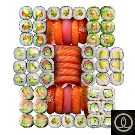 - Sushi shop - Indispensable black box