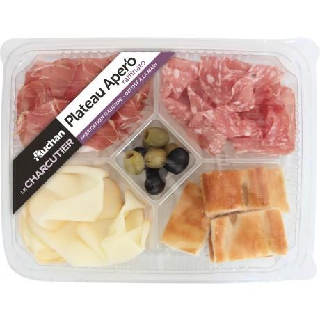 - Plateau apéro Raffinato