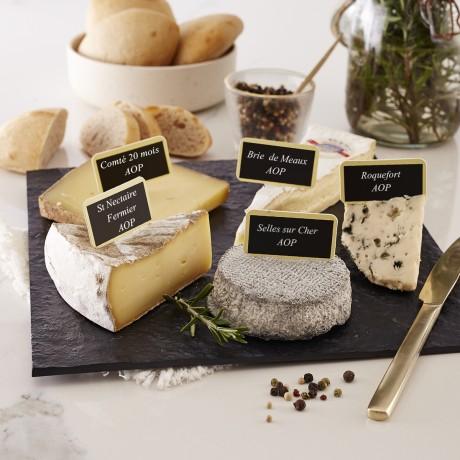 - Plateau de fromage Incontournable 8/10 personnes