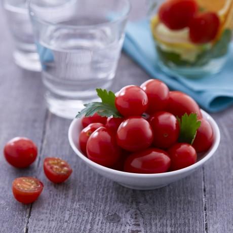 - Tomates cerise apéro party