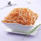 Duo de légumes carottes et céleri