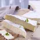 Roue de Brie entière Label Rouge 1/2 affiné