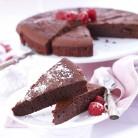 Moelleux au chocolat 2 pièces