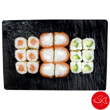 - Sushi Gourmet - Gourmet tentation