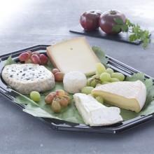 - Plateau de 5 fromages 7/8 personnes