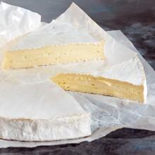 - Brie de meaux AOP demi affiné