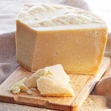 - Parmigiano Reggiano AOP 24 mois d'affinage