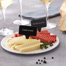 - Plateau fromage apéro mixte gouda comté