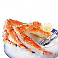 - Pattes de crabe royal