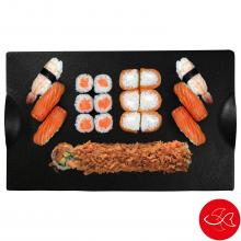 - Sushi Gourmet - Duo gourmet