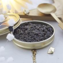 - Caviar d'Aquitaine Récolte d'automne 2018