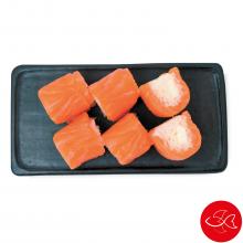- Sushi Gourmet - Roll saumon