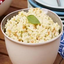 - Salade de Perles océanes