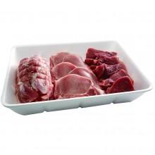 - Colis de porc : 4 côtes Premières, 1 rôti épaule,Epaule pou...