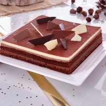 - Versaillais 3 chocolats 8 personnes